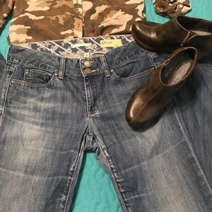 GAP Jeans - Gap Bootcut Jeans, 29R (8R)